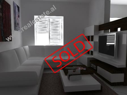 Apartament 2+1 ne shitje ne zonen e ish-Bllokut ne Tirane (TRS-313-42)