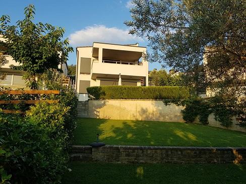 Modern villa for rent in Lunder , Tirana Albania (TRR-718-43a)