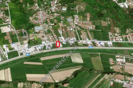 Land for sale in Marikaj area in Durres (DRS-818-1L)