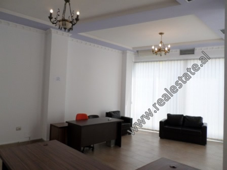 Office space for rent near Qemal Stafa Stadium in Tirana, Albania (TRR-918-14E)