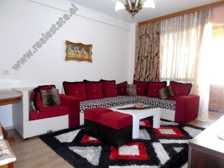 Two bedroom apartment for rent in Sali Butka Street in Tirana, Albania (TRR-918-20L)
