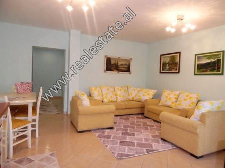 Two bedroom apartment for rent in Naim Frasheri Street in Tirana, Albania (TRR-918-21L)