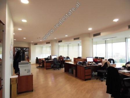 Office for rent in Papa Gjon Pali II Street in Tirana, Albania (TRR-1118-5L)