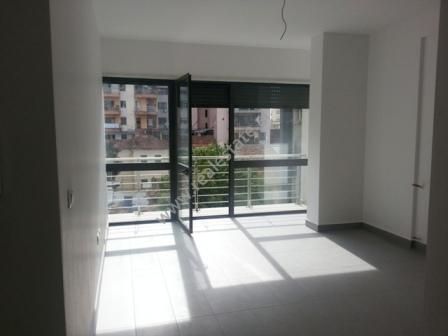 Office apartment for rent in Tafaj street in Tirana, Albania (TRR-1118-42d)