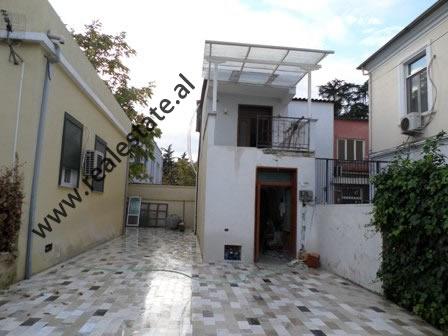 Two storey villa for rent near Deshmoret e Kombit Boulevard in Tirana, Albania (TRR-1118-43E)