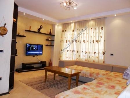 Apartament 2+1 per shitje prane Liqenit te Thate ne Tirane (TRS-1118-64L)