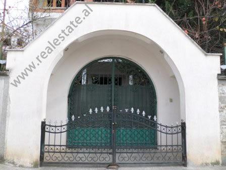 Two storey villa for sale close to Kinostudio area in Tirana, Albania (TRS-1218-20E)
