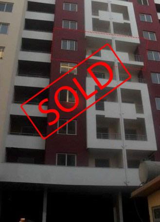 Apartamente 1+1 per shitje ne Tirane,tek Unaza e madhe, prane Astirit,  (TRS-101-40)