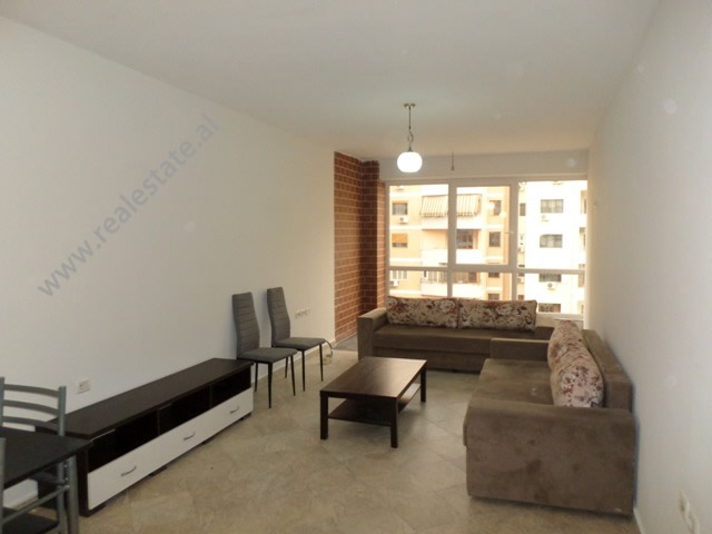 Two bedroom apartment for rent in Reshit Petrela street in Tirana, Albania (TRR-319-5S)