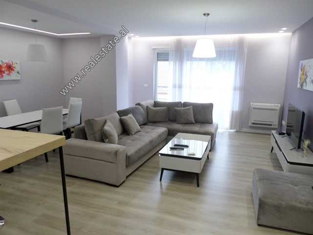 Three bedroom apartment for rent near Lunder area in Tirana, Albania (TRR-319-8T)