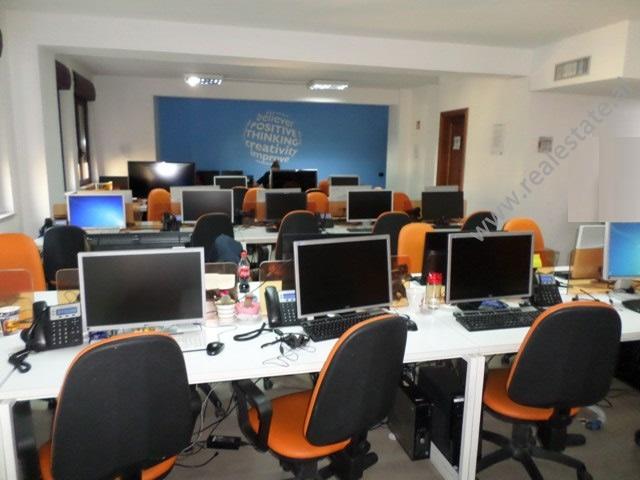 Office space for rent near Toptani Center in Tirana, Albania (TRR-319-41T)