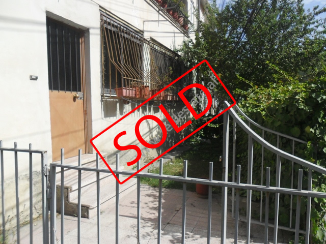 Apartament per shitje ne rrugen e Durresit ne Tirane, ideale per biznes, (TRS-1012-4)