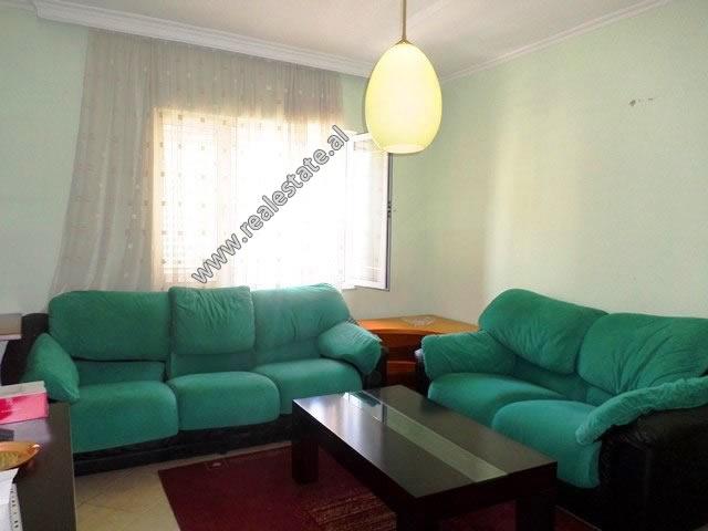 One bedroom apartment for rent in Petro Nini Luarasi Street in Tirana, Albania (TRR-419-3L)