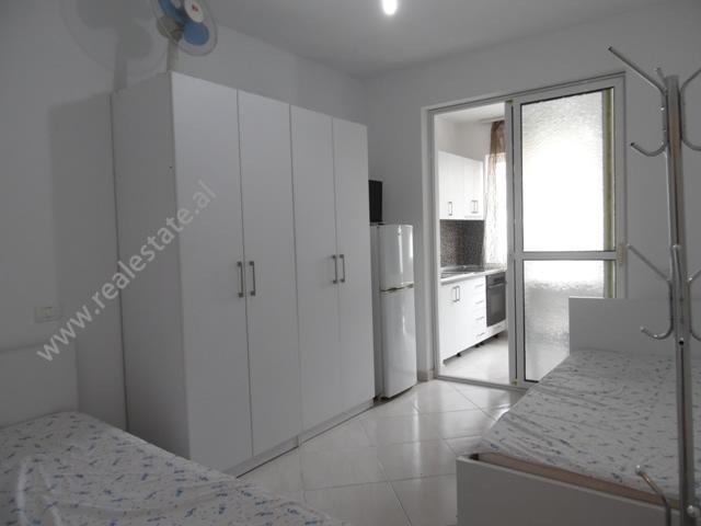 Studio apartment for rent near Durresi street in Tirana, Albania (TRR-419-10T)