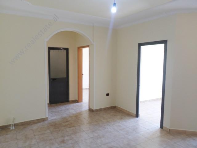 Two bedroom apartment for rent near 5 Maji street in Tirana, Albania (TRR-419-16S)