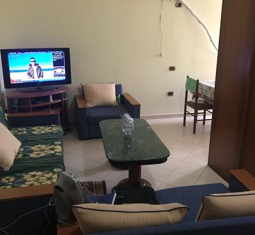 Three bedroom apartment for rent in Dritan Hoxha street in Tirana, Albania (TRR-419-61S)