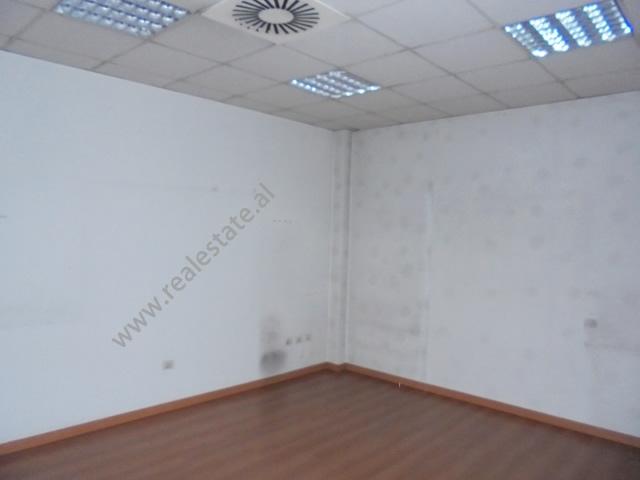Office for rent near Skanderbeg Square in Tirana, Albania (TRR-419-72S)