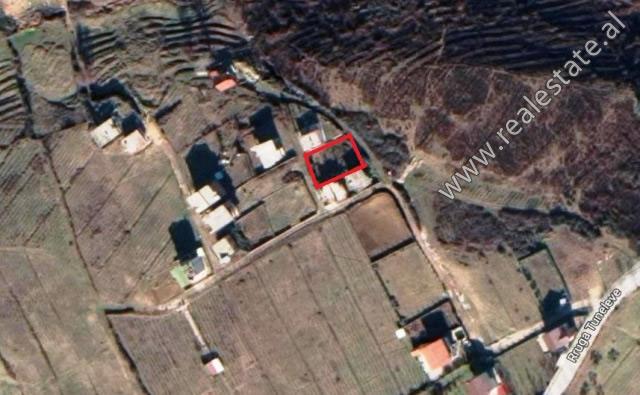 Land for sale close to Farka Lake in Tirana, Albania (TRS-519-6L)