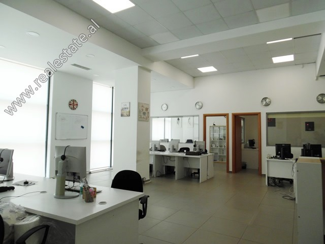 Office space for rent near the Komuna Parisit area in Tirana, Albania (TRR-519-41L)