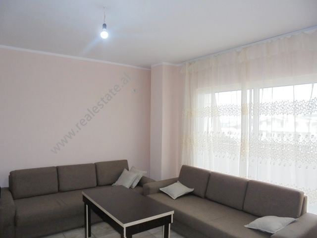 One bedroom apartment for rent near QTU in Tirana, Albania (TRR-619-6S)