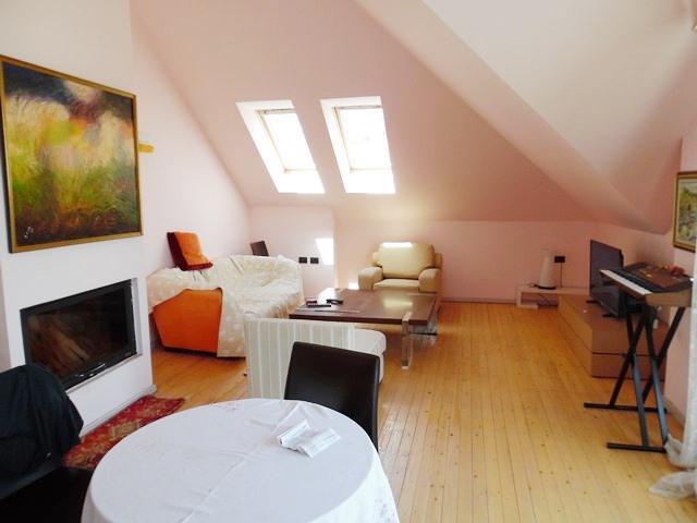 Apartament 2+1 me qera prane Kompleksit Dinamo ne Tirane (TRR-619-21T)