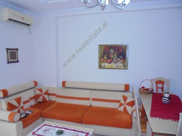 Apartament 1+1 per shitje prane Mylsym Shyrit ne Tirane (TRS-619-42S)