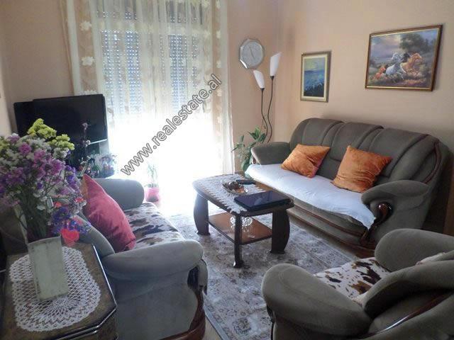 Three bedroom apartment for rent in Blloku area in Tirana, Albania (TRR-619-52L)