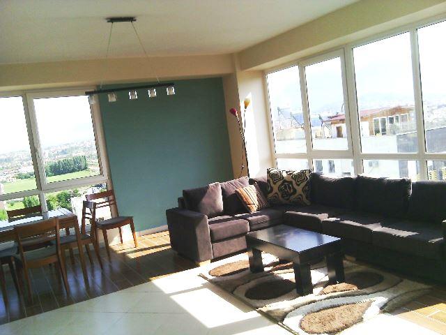 Two bedroom apartment for rent near Zogu I boulevard in Tirana, Albania (TRR-619-53T)