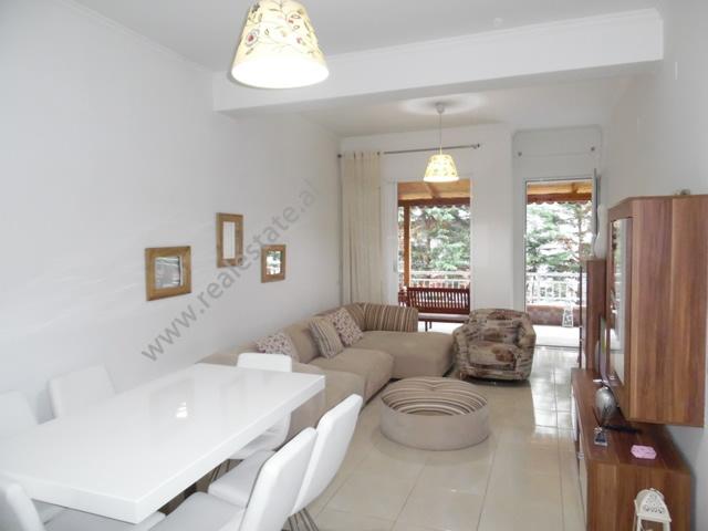 Apartament 2+1 per shitje prane Liqenit Artificial ne Tirane (TRS-819-22S)