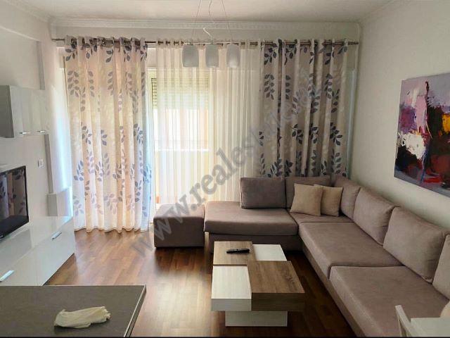 Apartament per shitje prane Qendres Kristal ne Tirane