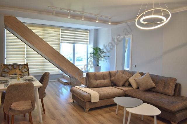 Apartament 2+1 me qira prane Liqenit Artificial ne Tirane