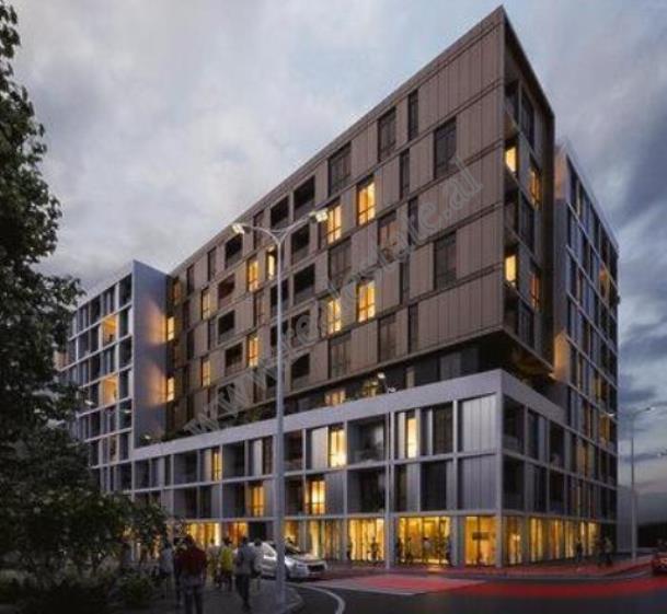 Apartament 2+1 per shitje prane rruges Kongresi i Manastirit ne Tirane