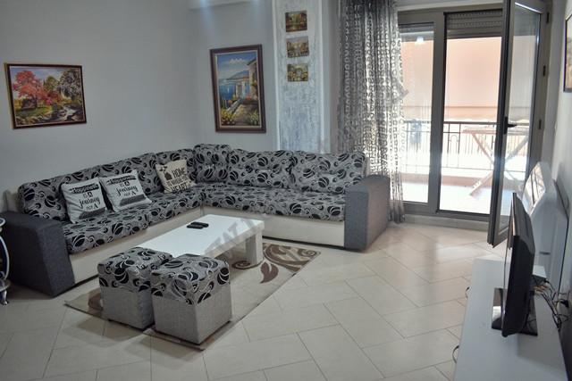 Apartament 1+1 me qira tek Kompleksi Delijorgji ne Tirane