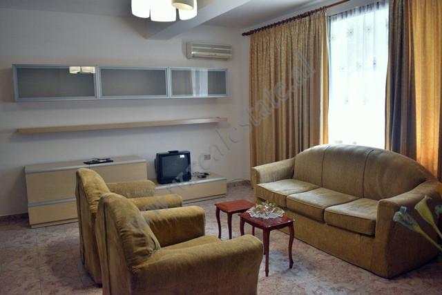 Apartament 1+1 me qira prane rruges Pjeter Budi ne Tirane