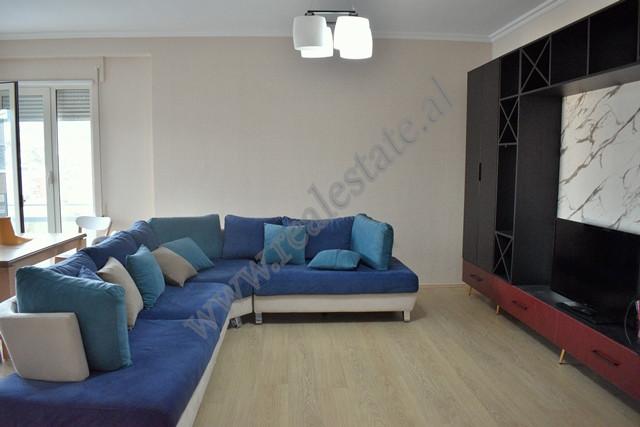 Apartament 2+1 me qira prane Liqenit te Thate ne Tirane