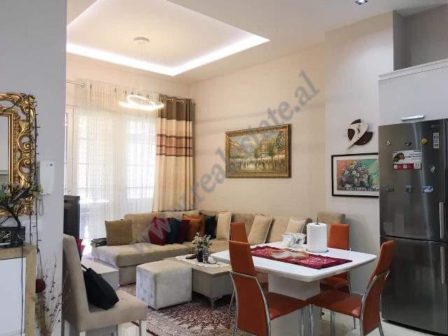 Apartament 2+1 per shitje ne rrugen Haxhi Hysen Dalliu ne Tirane
