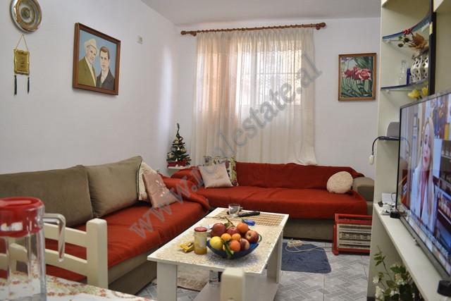 Apartament 2+1 per shitje ne rrugen e Kavajes ne Tirane