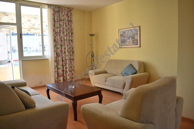 Apartament 3+1 per shitje ne rrugen e Elbasanit ne Tirane