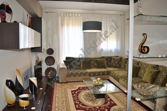 Apartament 2+1 me qira prane rruges Pjeter Budi ne Tirane