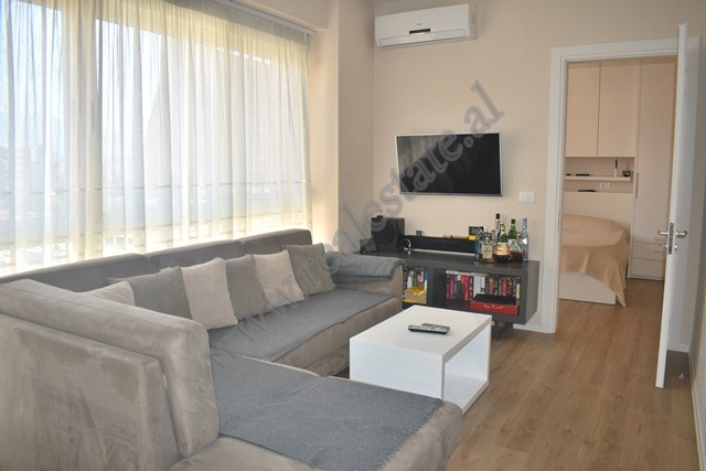 Apartament 2+1 me qira ne rrugen e Kavajes ne Tirane