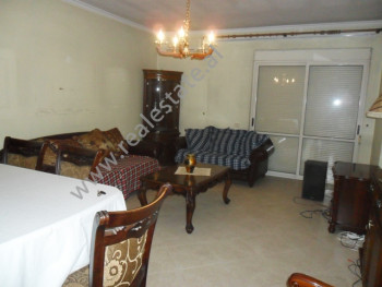 Apartment for rent at Siri Kodra Street in Tirana , Albania. The apartment has 110 m2 living space,