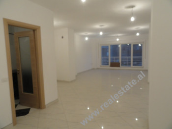 It is positioned on the 2nd floor of a building.