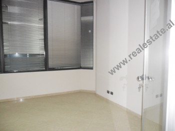 Space office or rent at Twin Towers in Tirana, Albania.   The space is positioned on the 2nd floor,