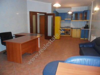 Office space for rent in Donika Kastrioti Street in Tirana , Albania. The apartment has 112 m2 of li
