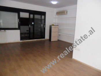 Space office in Blloku Area in Tirana, Albania.      The apartment is positioned on the 10th and 1