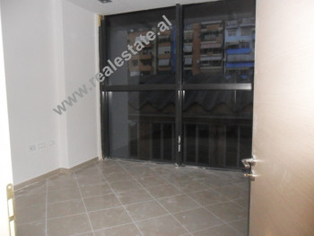 Office space for rent at Nobis Center in Tirana. The office is positioned on the 2nd floor of the b