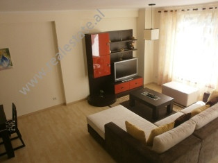 "Dublex apartment for rent at ""Kodra e Diellit"" residence in Tirana. A luxury apartment t"