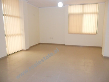 Office space for rent in the Center of Tirana. The office space is positioned on the last floors of