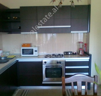 Apartment for rent in Abdyl Frasheri Street in Tirana. The apartment is located in a good and very p