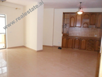 Two bedroom apartment for rent in Tirana. The apartment is positioned on the 2nd floor of a new buil